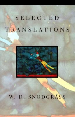 Image for Selected Translations (New American Translations)