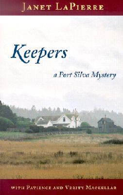 Image for Keepers: A Port Silva Mystery