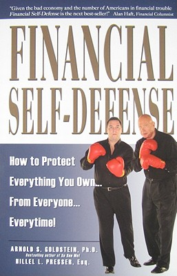 Image for FINANCIAL SELF-DEFENSE