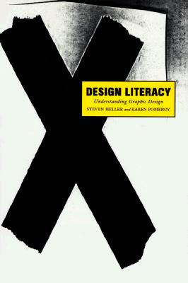 Image for Design Literacy: Understanding Graphic Design