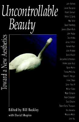 Image for UNCONTROLLABLE BEAUTY (Aesthetics Today)
