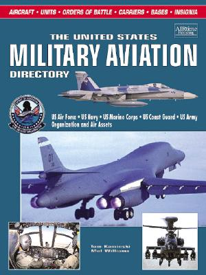 Image for The United States Military Aviation Directory