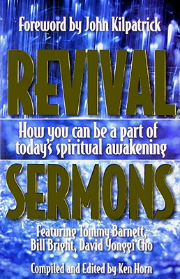 Image for Revival Sermons: How You Can Be a Part of Todays Spiritual Awakening