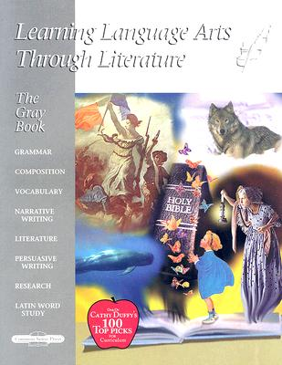 Image for Learning Language Arts Through Literature: The Gray Teacher Book