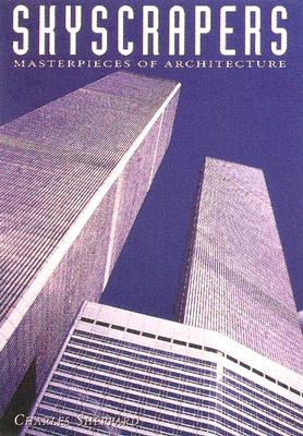 Image for Skyscrapers: Masterpieces of Architecture