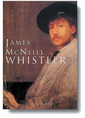 Image for James McNeill Whistler (Todtri Art S)