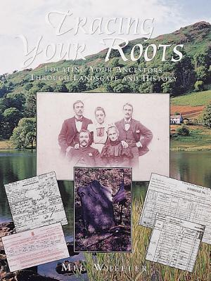 Tracing Your Roots, Meg Wheeler