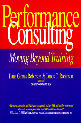 Image for Performance Consulting