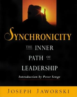 Image for Synchronicity: The Inner Path of Leadership