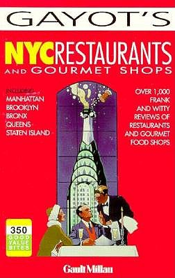 NYC Restaurants & Gourmet Shops (The Best of ...)