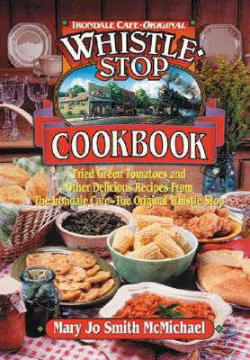 Image for Whistle Stop Cookbook