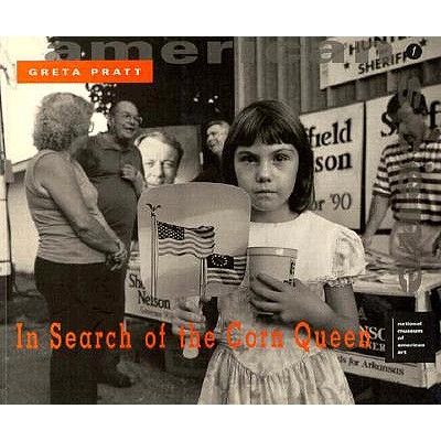 Image for In Search of the Corn Queen