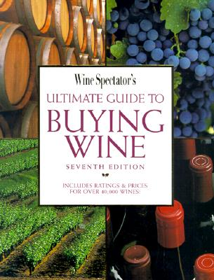 Image for ULTIMATE GUIDE TO BUYING WINE