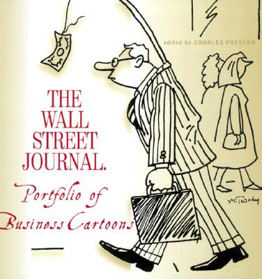 Image for The Wall Street Journal Portfolio of Business Cartoons