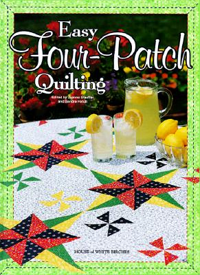 Image for Easy Four-Patch Quilting