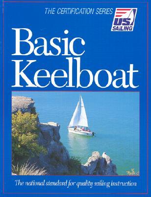 Image for Basic Keelboat (U.S. Sailing Certification)
