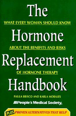 HORMONE REPLACEMENT HANDBOOK, BRISCO, PAULA