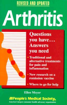 Image for Arthritis : Questions You Have...Answers You Need
