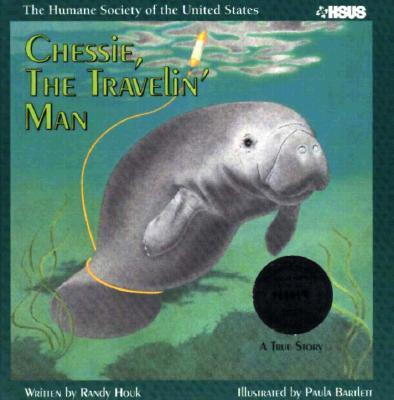Image for Chessie, the Travelin' Man (Humane Society of the United States Animal Tales ...