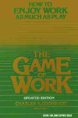 Image for Game of Work