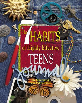 Image for The 7 Habits of Highly Effective Teens Journal