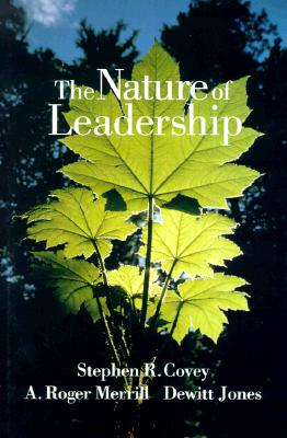 Image for NATURE OF LEADERSHIP