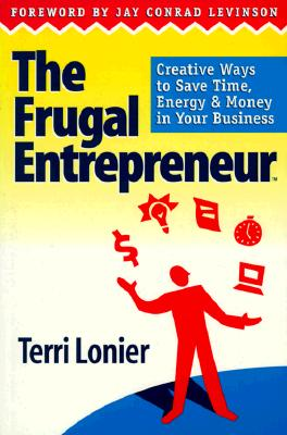 Image for The Frugal Entrepreneur