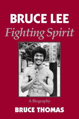 Image for Bruce Lee: Fighting Spirit