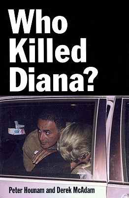 Image for Who Killed Diana?