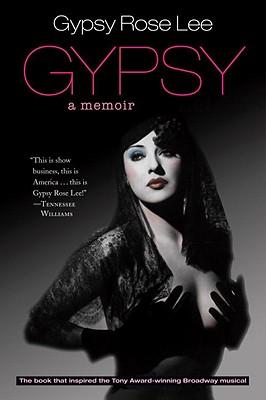 Image for Gypsy: A Memoir