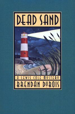 Dead Sand  A Lewis Cole Mystery, DuBois, Brendan