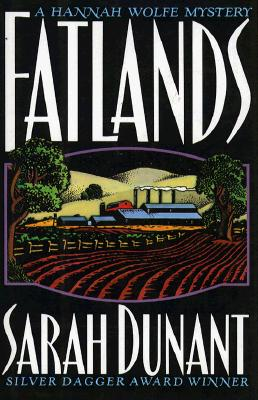 Image for Fatlands: A Hannah Wolfe Mystery