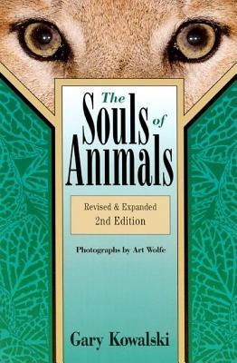 Image for The Souls of Animals