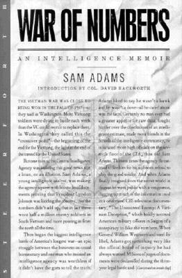 War of Numbers: An Intelligence Memoir, Lorenz Books