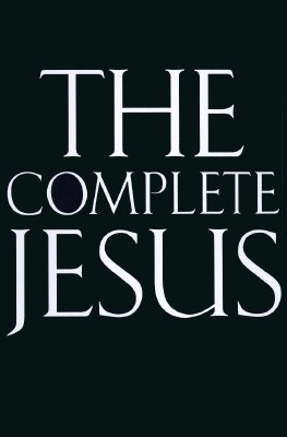 Image for The Complete Jesus