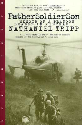 Image for Father, Soldier, Son : Memoir of a Platoon Leader in Vietnam