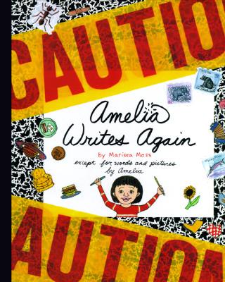 Image for Amelia Writes Again (Amelia Bedelia (Tenspeed Hardcover))