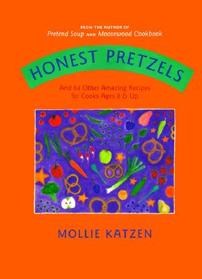 Image for Honest Pretzels