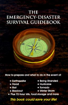 Image for Emergency Disaster Survival Guidebook