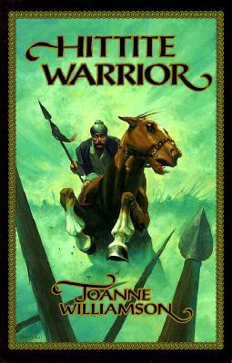Hittite Warrior (Living History Library), Joanne Williamson