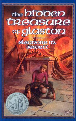 The Hidden Treasure of Glaston (Living History Library), Eleanore M. Jewett