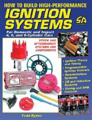 Image for How to Build High-Performance Ignition Systems (S-A Design) First Edition