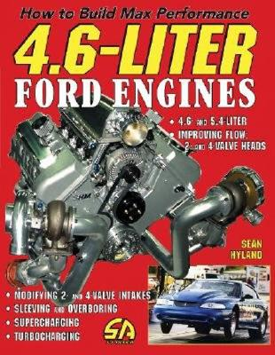 Image for How to Build Max Performance 4.6 Liter Ford Engines