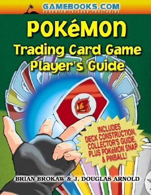 Image for Pokemon Trading Card Game Player's Guide (Pokemon Trading Card Game Player's Guides)