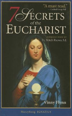 Image for 7 Secrets of the Eucharist