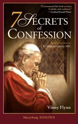 Image for 7 Secrets of Confession