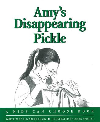 Image for Amy's Disappearing Pickle