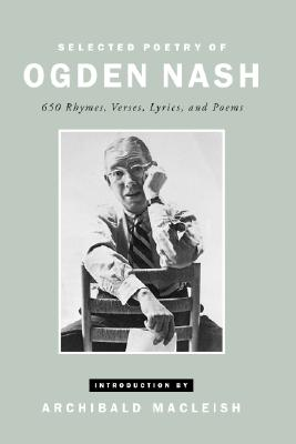 Image for Selected Poetry of Ogden Nash
