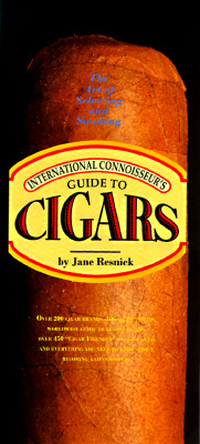 Image for INTERNATIONAL CONNOISSEUR'S GUIDE TO CIGARS