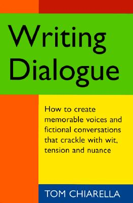 Image for WRITING DIALOGUE